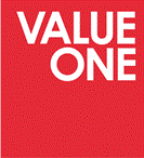 Valueone AB logotyp