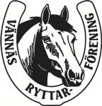 Vännäs Ryttarförening logotyp