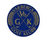 Varberg Golf AB logotyp