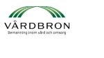 Vårdbron AB logotyp