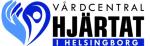 Vårdcentral Hjärtat i Helsingborg AB logotyp