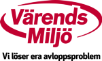 Värends Miljö AB logotyp
