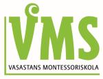 Vasastans Montessoriförskola logotyp
