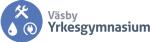 Väsby Yrkesgymnasium AB logotyp