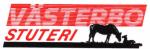 Västerbo Stuteri AB logotyp