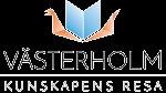 Västerholms Friskola AB logotyp