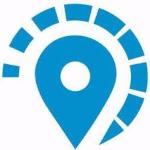 Västerort/norrorts trafikskola ab logotyp