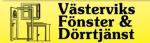 Västerviks Dörrtjänst AB logotyp