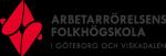 Västra Sveriges Arbetares Folkhögskola logotyp