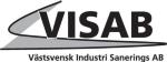 Västsvensk Industri Sanerings AB logotyp