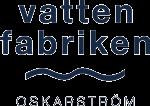Vattenfabriken Oskarström AB logotyp