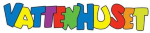 Vattenhuset AB logotyp