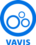 Vavis ab logotyp