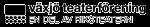 Växjö Teaterförening logotyp
