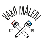 Vaxö Måleri AB logotyp