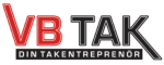 Vb Tak AB logotyp