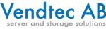Vendtec AB logotyp