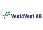 vent4vent AB logotyp