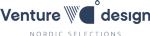Venture Design AB logotyp