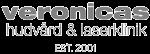 Veronicas.Nu Hudvård & Laserklinik AB logotyp