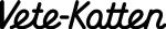 Vete-Katten AB logotyp