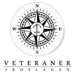 Veteraner i Stockholm KB logotyp
