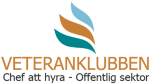 Veteranklubben AB logotyp