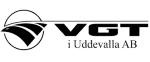 Vgt i Uddevalla AB logotyp