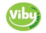 Vibyskolan Ekonomisk Fören logotyp
