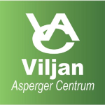Viljan Asperger Centrum AB logotyp