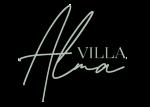 Villa Alma AB logotyp