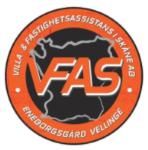 Villa & Fastighetsassistans i Skåne AB logotyp