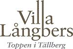 Villa Långbers AB logotyp