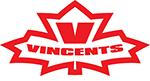 Vincent Schafflers Husbil och Husvagn AB logotyp
