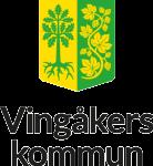Vingåkers kommun logotyp