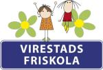 Virestads Friskola Ekonomisk Fören logotyp