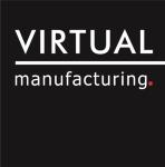 Virtual Manufacturing Sweden AB logotyp
