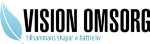 Vision Omsorg AB logotyp