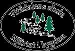 Vitådalens skola ekonomisk fören logotyp