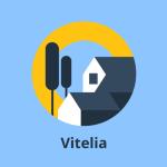Vitelia AB logotyp