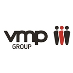 Vmp Bemanning AB logotyp