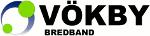 Vökby Bredband AB logotyp