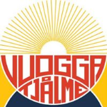 Vuoggatjålme logotyp