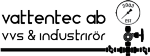 VVS-Vattentec i Eskilstuna AB logotyp