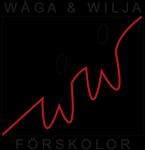 Wåga & Wilja Förskolor AB logotyp