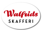 Walfrids Skafferi AB logotyp