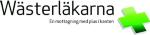 Wästerläkarna AB logotyp