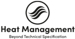 Wave Impact Heat Management AB logotyp