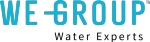 We Group AB logotyp
