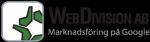 Webdivision Sverige AB logotyp